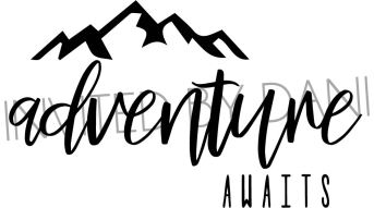 Adventue Awaits