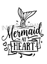 *Mermaid At Heart